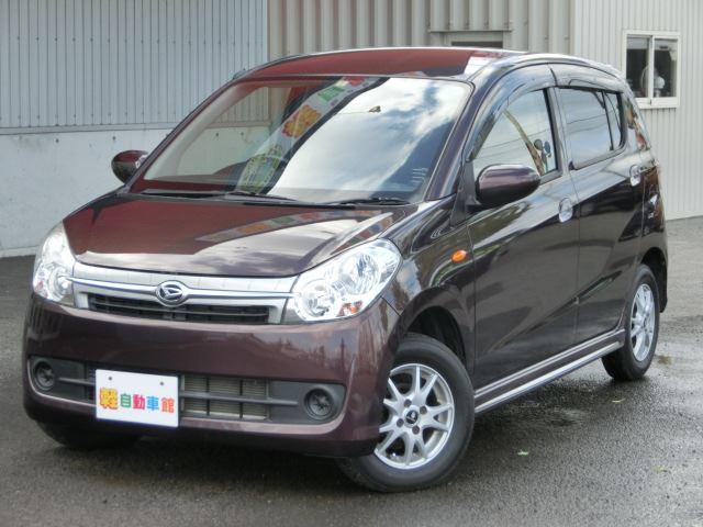 ミラカスタム L 4WD