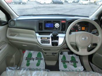 N-WGN C 4WD