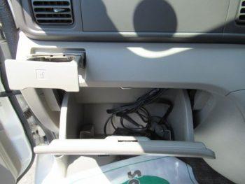 アトレーワゴン  スローパー リヤシート付仕様 ターボ 福祉車両 4WD