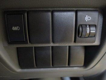 ミニキャブバン M 4WD