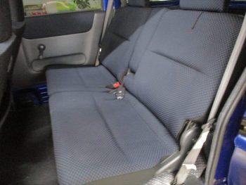 バモスホビオ ターボ 4WD