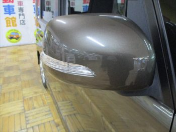 タントカスタム X マイナー後モデル