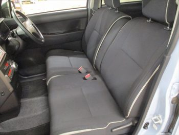 ピクシススペースカスタム X 4WD