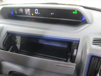 タントカスタム X アップグレード・スタイルパック  未使用車 4WD