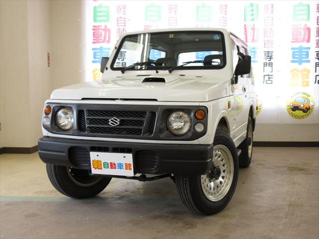 ジムニー HA 4WD