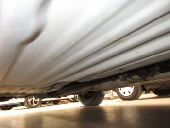 ワゴンR コラム 4WD
