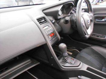 S660 アルファ ターボ