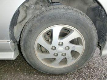 テリオスキッド キスマークL ターボ 4WD