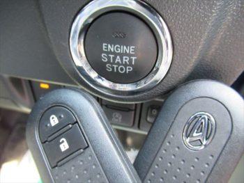 ムーヴカスタム Xリミテッド スマートアシストⅢ 4WD