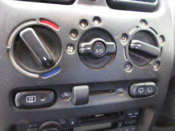 AZ-ワゴン RR-F ターボ 4WD