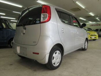モコ S FOUR 4WD