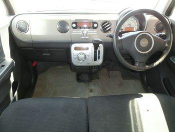 アルトラパン Xセレクション 4WD