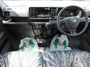 アトレーワゴン カスタムターボRS スマートアシストⅢ 4WD