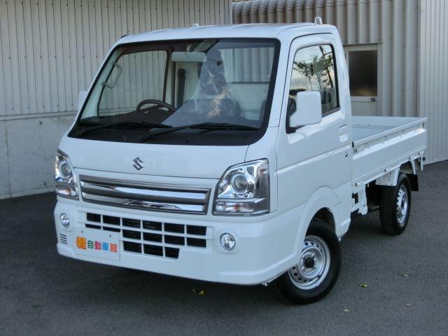 キャリイトラック KX 4WD