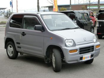 Z スーパーエモーション ターボ 4WD