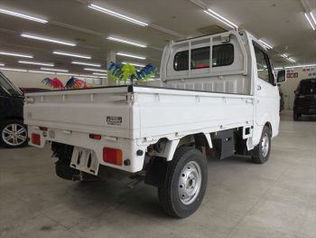キャリイトラック KC AC PS PW 農繁スペシャル 4WD