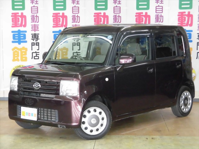 ムーヴコンテ Xスペシャル 4WD