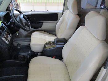 パジェロミニ サウンドビートエディションXR 4WD