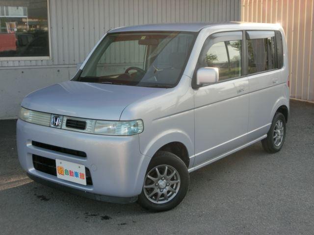 ザッツ アイテム 特別仕様車 4WD