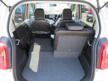 N-ONE プレミアム Lパッケージ 4WD
