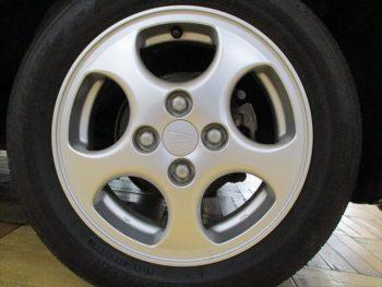 ムーヴラテ Xリミテッド 4WD