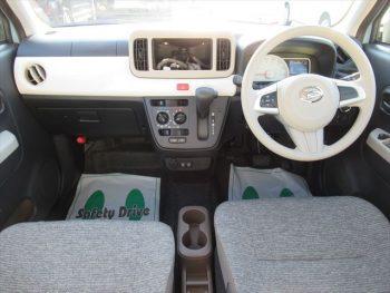 ミラトコット X スマートアシストⅢ 4WD
