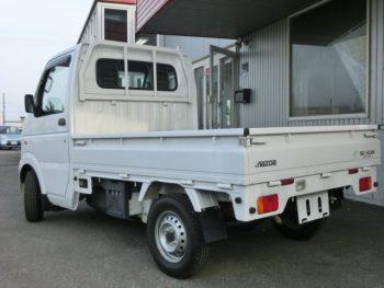 スクラムトラック KCスペシャル 4WD