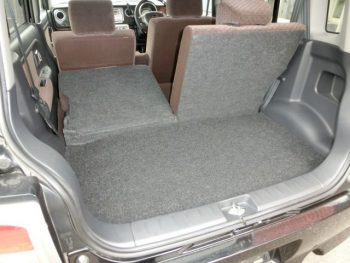 アルトラパン モード ターボ 4WD