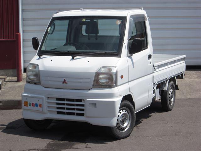 ミニキャブトラック TS 4WD