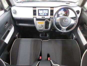 フレアクロスオーバー XS 4WD