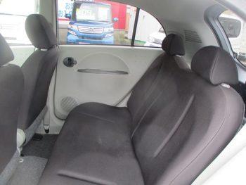 アイ S ターボ 4WD
