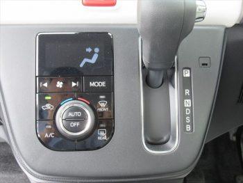 ミラトコット G スマートアシストⅢ 4WD