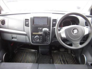 ワゴンRスティングレー リミテッド2 4WD