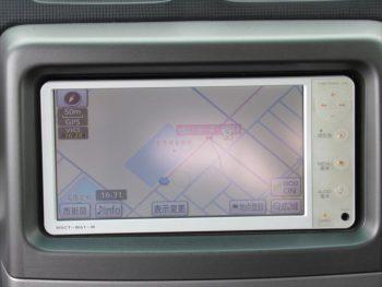 ムーヴコンテカスタム Xリミテッド 4WD アウトレットカー