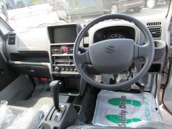 スーパーキャリイトラック X 4WD