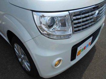 モコ ドルチェ X FOUR 4WD