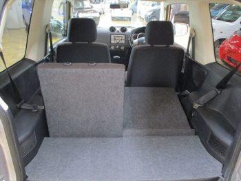 パジェロミニ エクシード ターボ 4WD