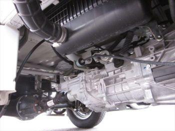 NT100クリッパートラック DX 農繁 エアコン パワステ 4WD