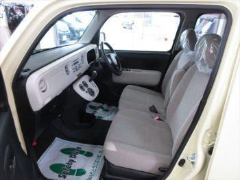 ミラココア Xスペシャル 4WD