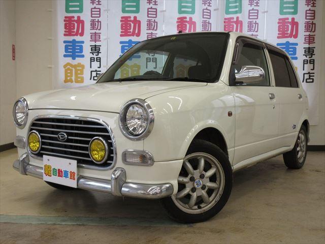ミラジーノ ミニライトスぺシャル 4WD