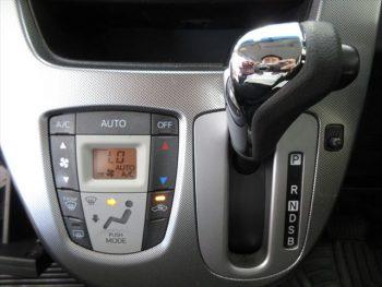 ムーヴカスタム X スマートアシスト マイナー後モデル 4WD