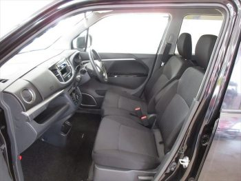 ワゴンRスティングレー X 4WD