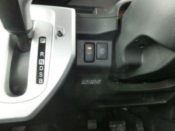 ウェイク G ターボ SA 4WD