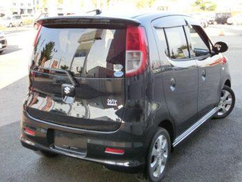 MRワゴン Wit TS ターボ 4WD