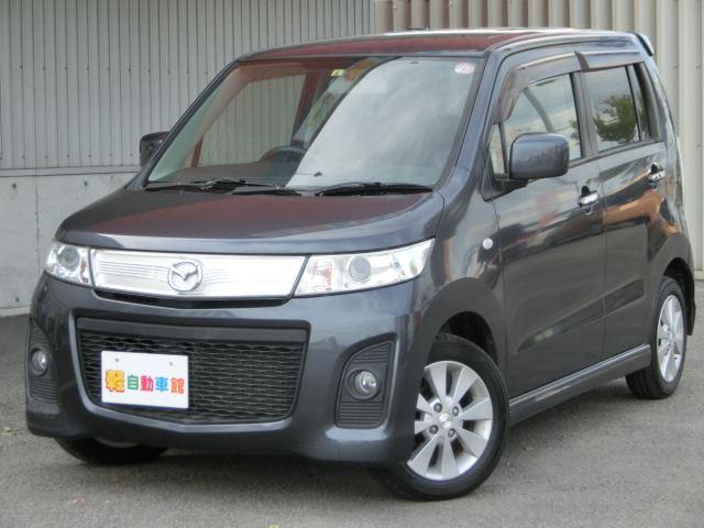 AZ-ワゴンカスタムスタイル XS 4WD