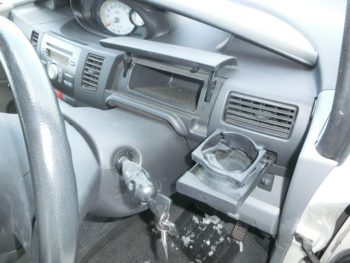 ムーヴ L 4WD
