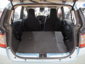 ミライース L SAⅢ 4WD