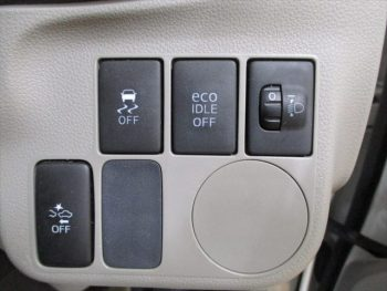 ミライース XfリミテッドSA 4WD