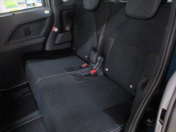 タントカスタム X 未使用車 4WD