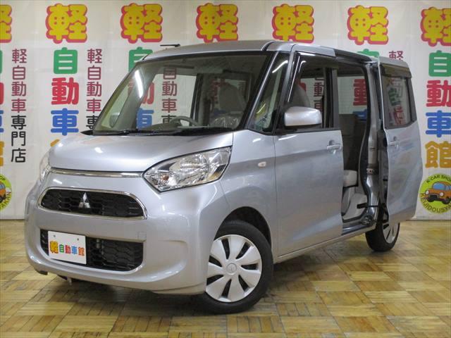 eKスペース M 4WD